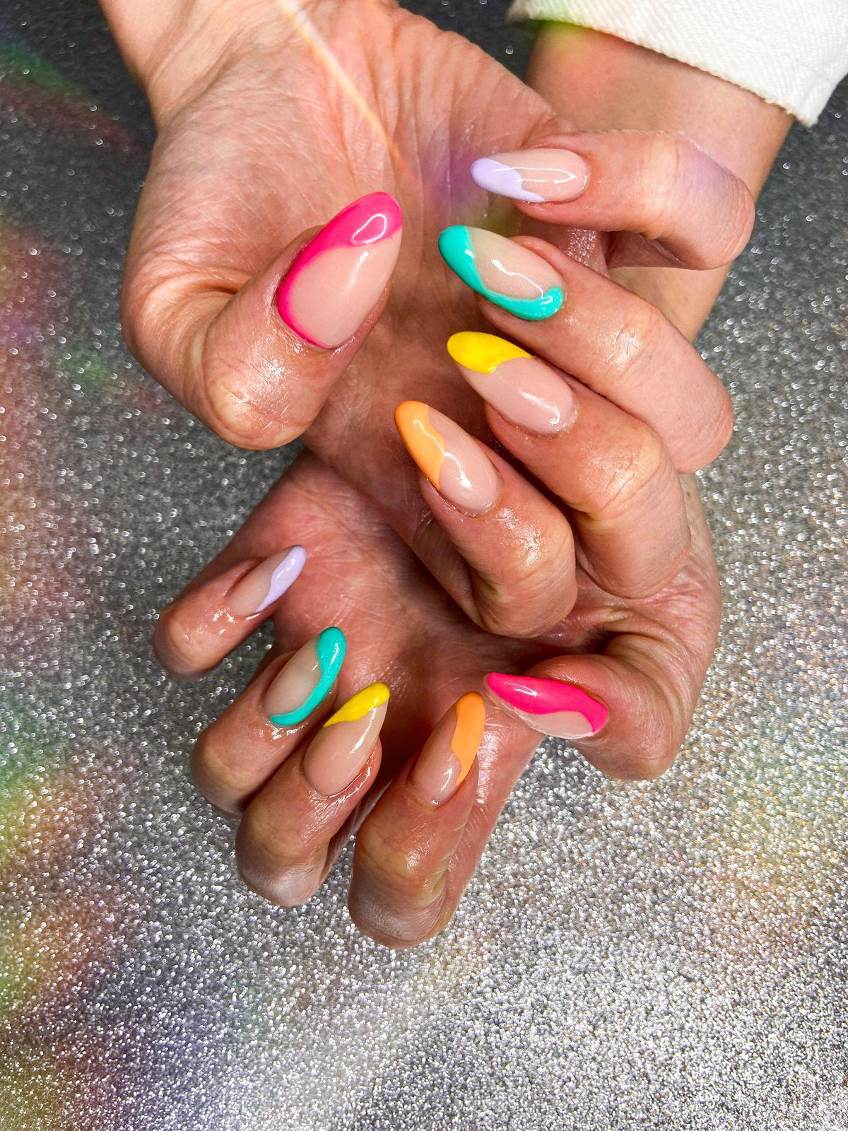 Männer künstliche fingernägel für Künstliche Fingernägel: